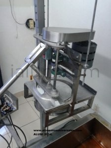 rebanadora de papas 200 kilos por hor