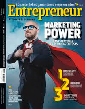 entrepreneur marzo 17